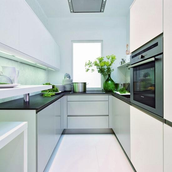 Cozinha pequena 16 truques de decora o cores da casa for Gorgeous small kitchens