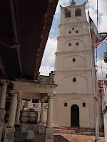 Masjid Kampung Kling - Malacca