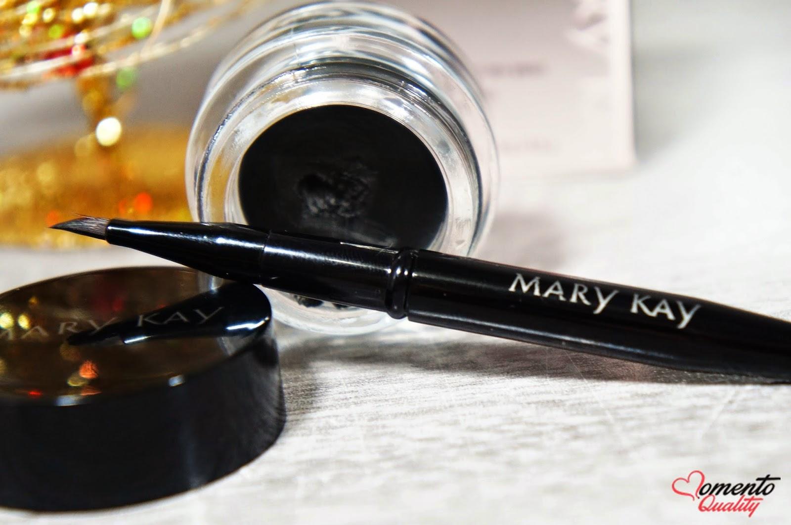 Delineador em Gel Mary Kay
