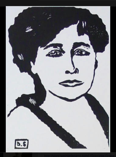 Be Natural ©riginal Alice Guy Blache since 1894 by Alice Guy Jr