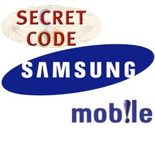 Code Samsung