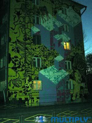 Full Graffiti Art On Home Design Creator Graffiti