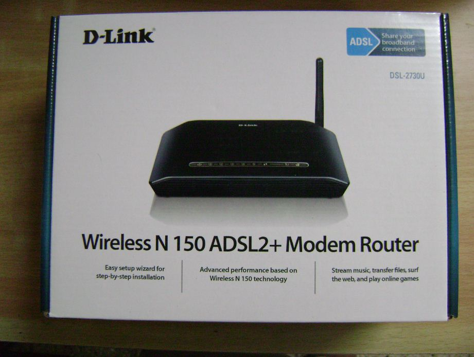 150mbps wireless-n adsl2/2+ router, leee80211n-compliant device that combines the function of high speed adsl modem