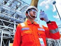 Lowongan Kerja PT Badak Natural Gas Liquefaction