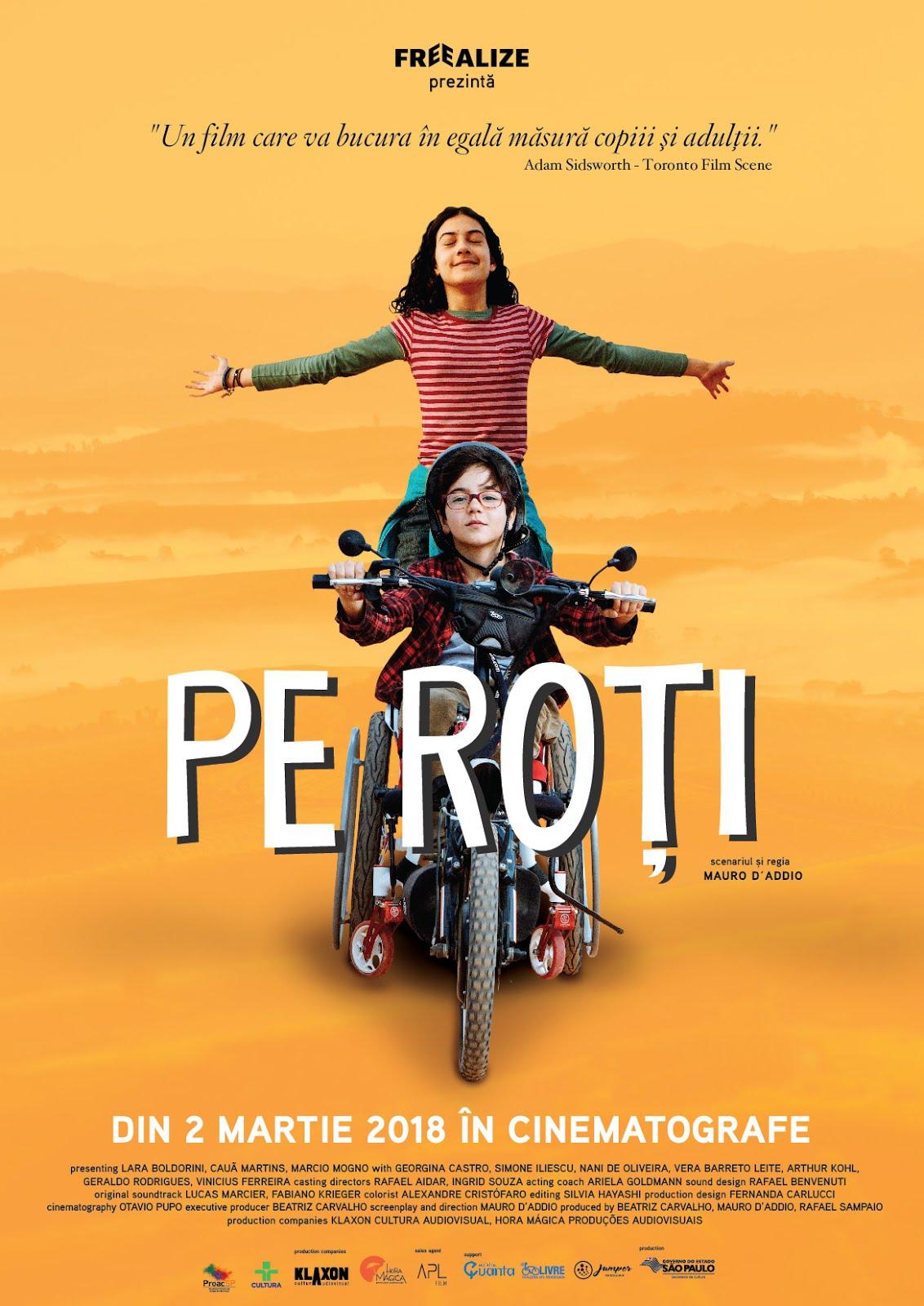 Premieră la cinema (2 martie)