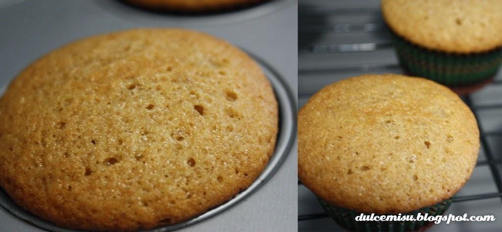 cupcake torrijas Dulcemisu reposteria creativa