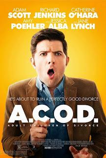 Ver: A.C.O.D. (Adult Children Of Divorce) 2013