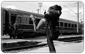 Encontré un Tren Correcto que Me llevo hacia a vos ahora detene el tiempo que quiero decirte