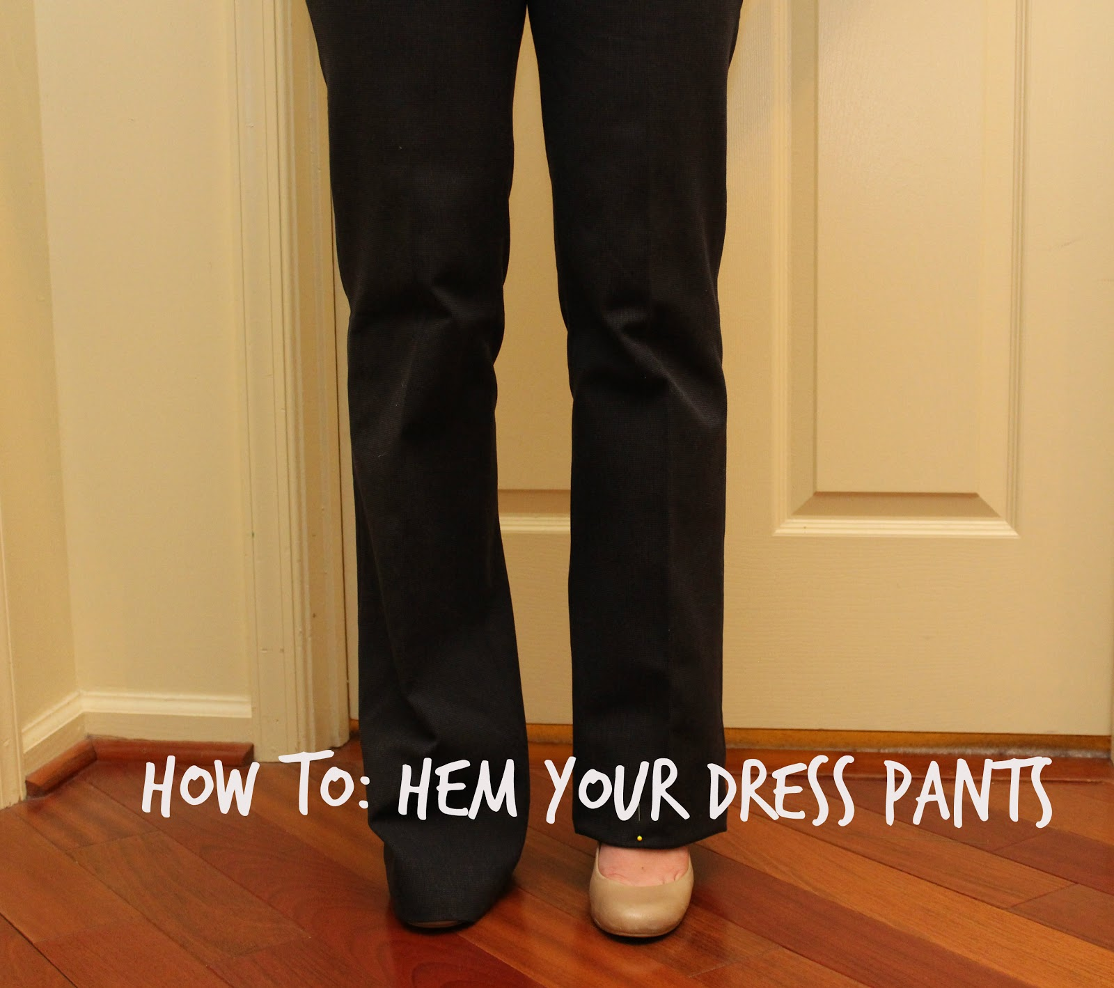 How long to get dress hemmed