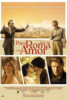 Para+Roma+Com+Amor Para Roma Com Amor   DVDRip AVI + RMVB Legendado