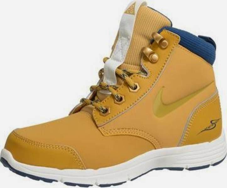 Sepatu boot untuk anak laki-laki keren banget
