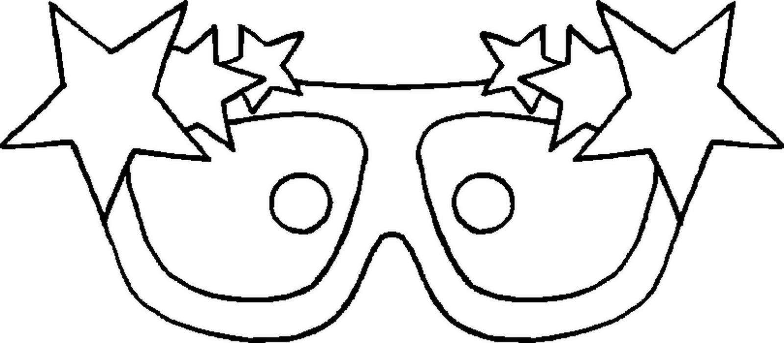 Mascaras de carnaval para imprimir auto design tech - Imagenes de halloween ...