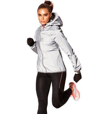 chaquetas deportivas mujer