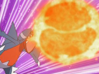Blood Moon Contest - 1ª Fase Ursula_Gabite_Dragon_Rage