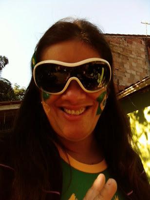 Acreditando no Brasil - 1° jogo