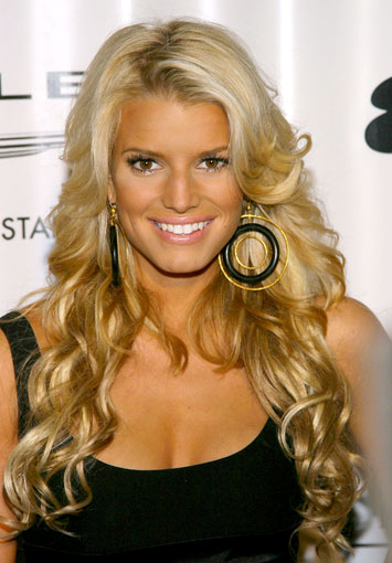 jessica simpson photo gallery