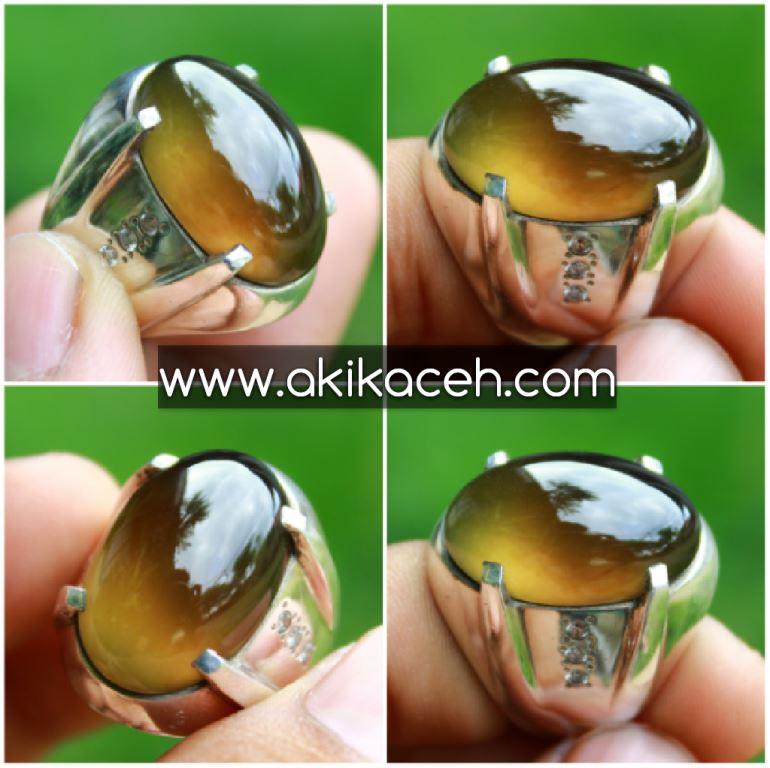 Batu Idocrase Solar Aceh Super