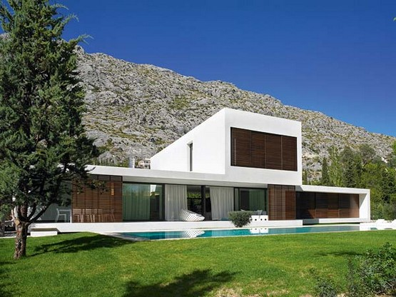 House design property external home design interior - Casas de mallorca ...