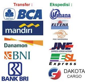 TRANSFER BANK dan EKSPEDISI