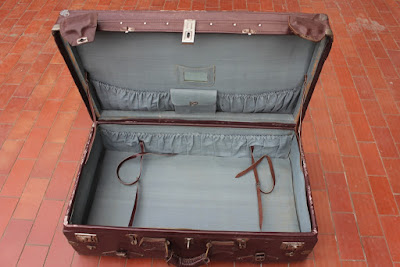 koper kulit antik
