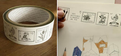 Creative Packing Tapes and Unusual Packaging Tapes (15) 14
