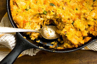 tamale cornbread dressing
