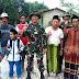 Dandim 0607/Kota Sukabumi Melaksanakan Pengecekan Lokasi TMMD 103