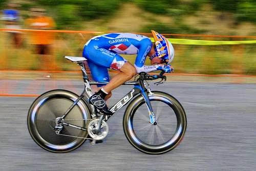 Impotencia En Los Hombres Por Montar En Bicicleta?