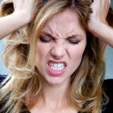 Anda mungkin akan marah-marah pada suami dan mengalami perubahan ...