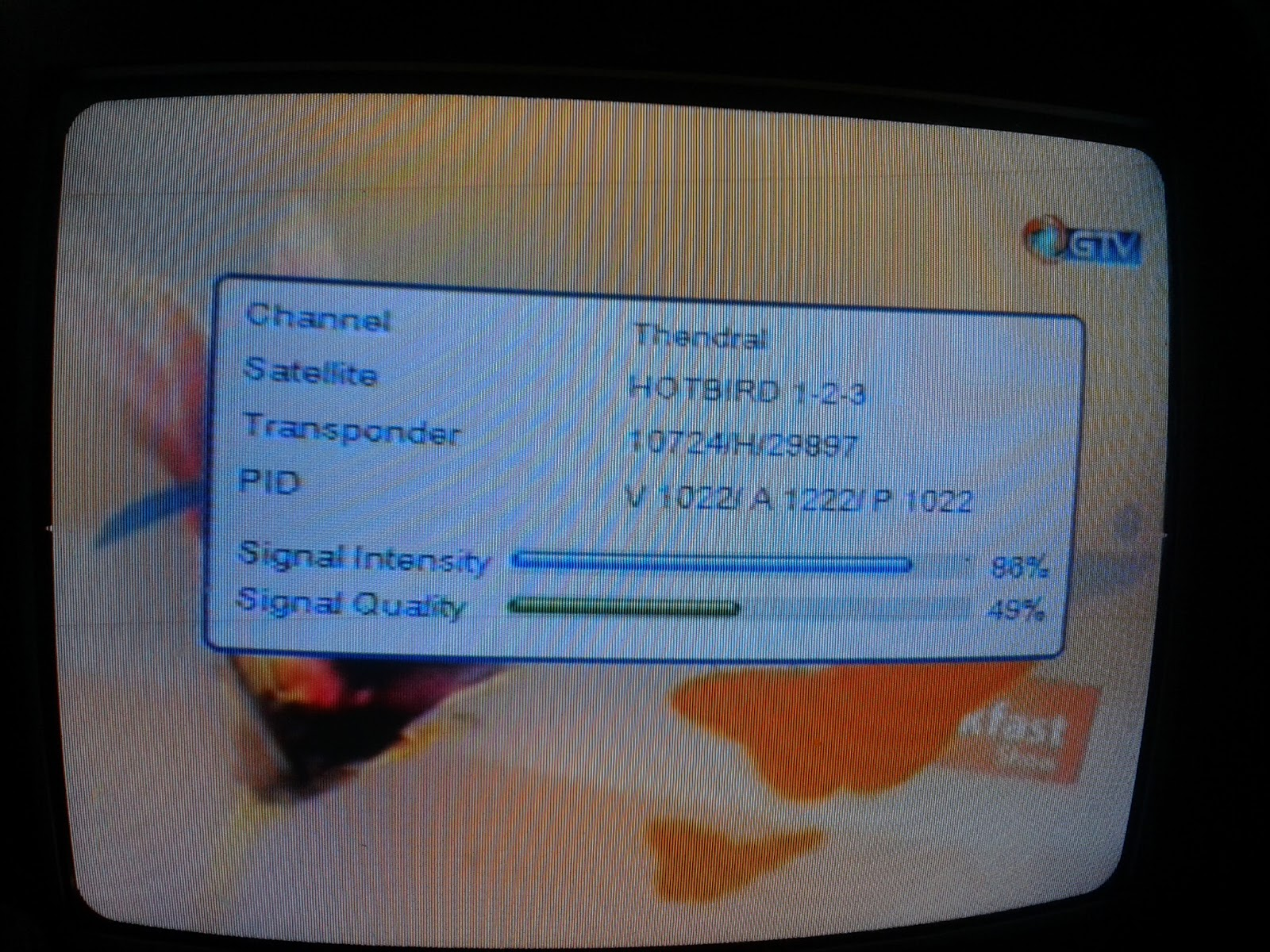 XXL Frequency Hotbird