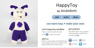 Your Happy Toy