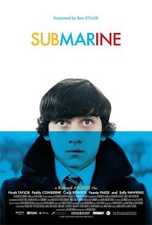 Ver Submarine (2012) Online Gratis