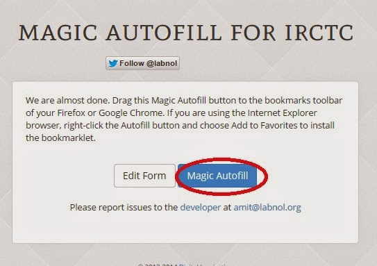 Magic Autofill Assistant