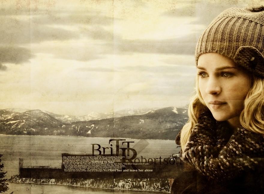 Super Hollywood: Britt...