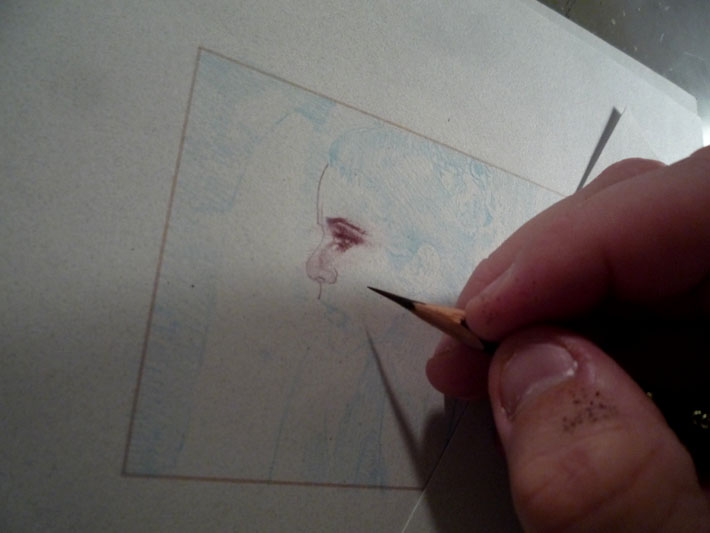 Creating an animatic in sony vegas, Jeff Lafferty