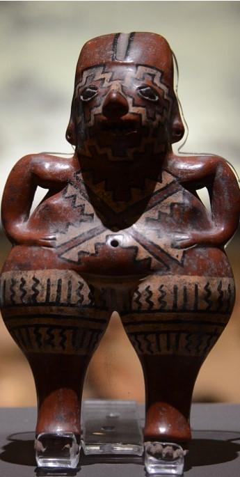 Sube en México mil por ciento el robo arqueológico en dos años