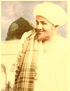 Hb. Muh. bin Husen Al-'Aydrus