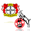 Bayer 04 Leverkusen - FC Köln