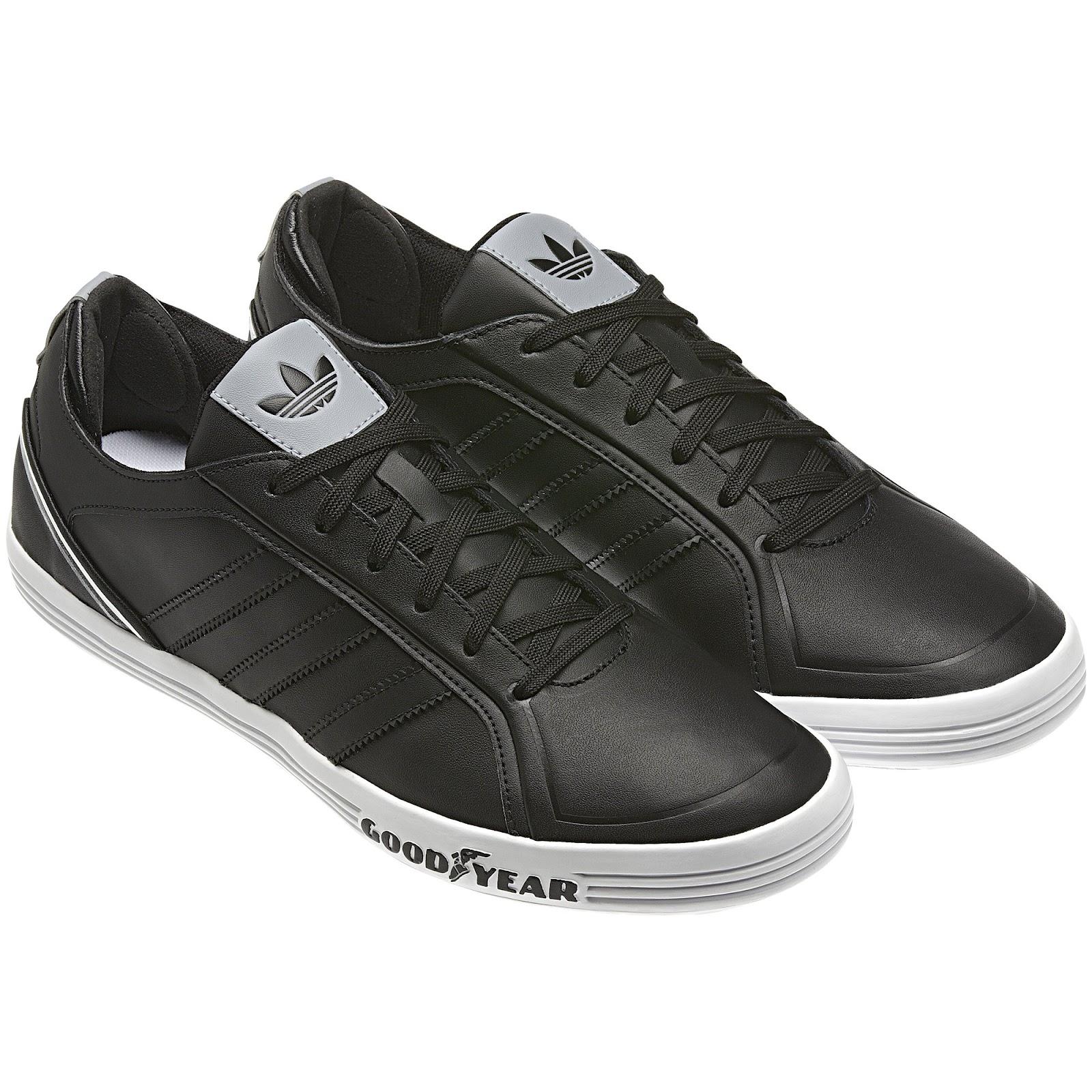 Adidas Goodyear Driving Shoes