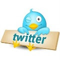 TWITTER - Follow us