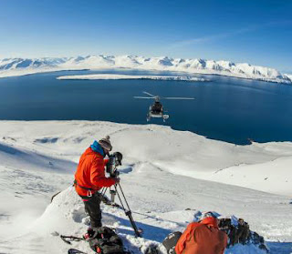 "Warren Miller's film, ""Ticket to Ride"" show dates"
