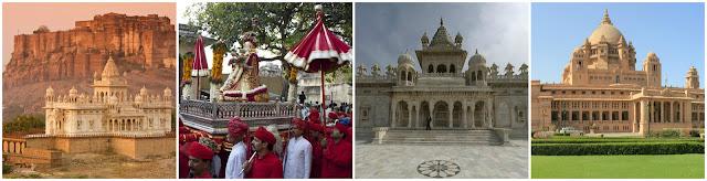 voyage jodhpur en inde