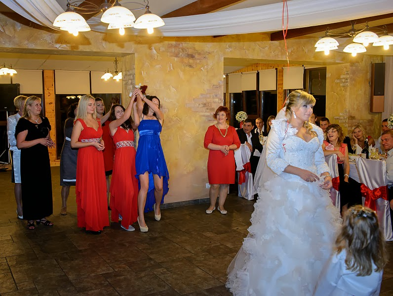 vestuvių tradicijos