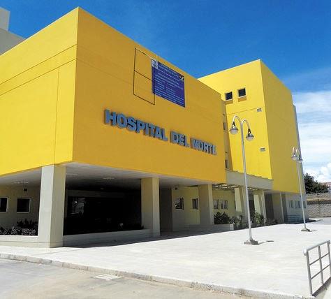 Distrito 5 de la ciudad de El Alto