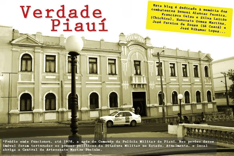 Verdade Piauí