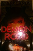 Demon Road And Geek Girl Giveaway