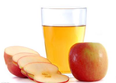 vinagre manzana propiedades