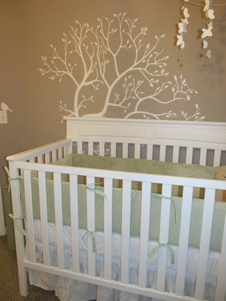 Charlie The Cavalier Our Finished Nursery