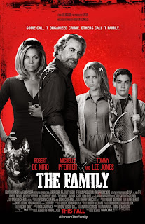 Watch The Family (2013) movie free online