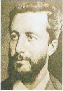 Camilo Sée (1847 - 1919) Político y escritor francés.